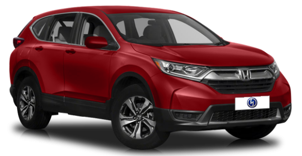 Фото Honda CR-V New